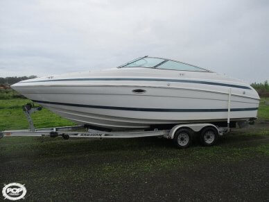 Chris-Craft 240 BR, 24', for sale - $27,250