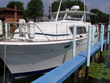 Chris-Craft 41 Commander, 41', for sale - $24,500
