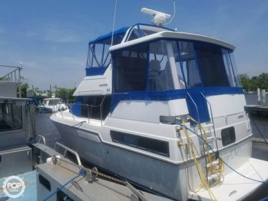 Carver 33 Aft Cabin, 36', for sale - $50,600