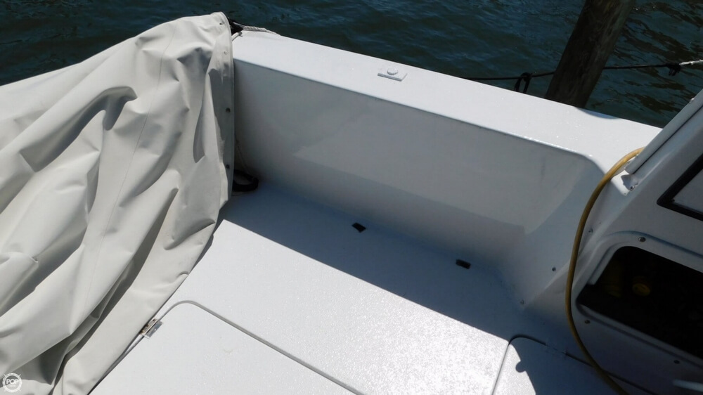 1984 Chris-Craft Catalina 280 For Sale