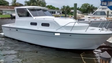 Chris-Craft Catalina 280, 280, for sale - $14,900