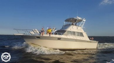 Silverton 37 Convertible, 41', for sale - $38,800