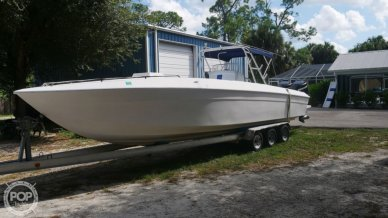 Lorequin Jaws 33, 33, for sale - $24,750