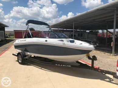 Tahoe 450TF, 18', for sale - $25,500