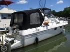 1992 Cruisers 3370 Esprit - #2