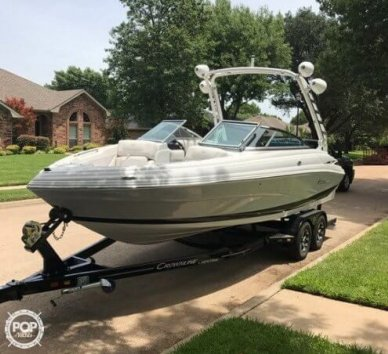 Crownline 235 SS, 23', for sale