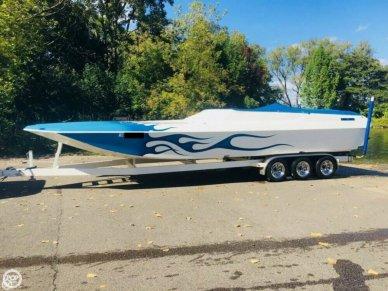 Hawaiian 28 Cat Offshore, 28', for sale - $33,500
