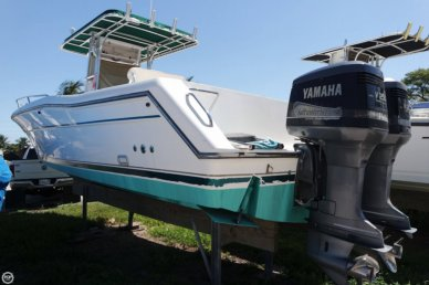 Stamas Tarpon 290 Center Console, 290, for sale - $39,500