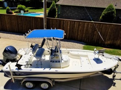 Nautic Star 2200 Tournament, 22', for sale