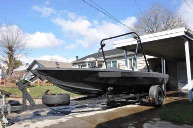 Sidewinder 17 V, 17, for sale - $15,000