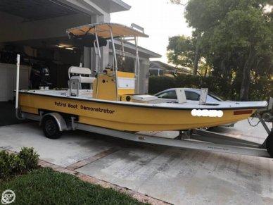 Dream Boats Global Intruder 21, 21', for sale - $54,500