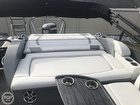 ELECTRIC Aft Bench Seating/sun Pad