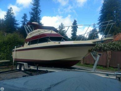 Skipjack Flybridge 25, 25', for sale - $55,000