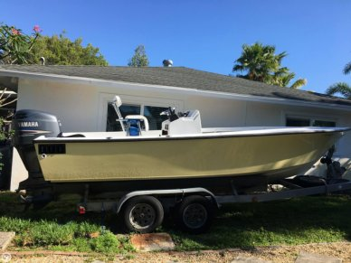 SeaCraft 20 Potter Hull, 19', for sale - $17,900
