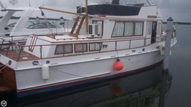 Grand Banks 42, 42, for sale - $49,000