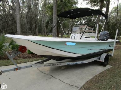 Carolina Skiff 218 DLV, 218, for sale