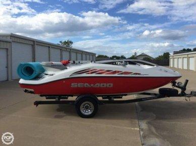Sea-Doo Speedster 200, 19', for sale - $15,750