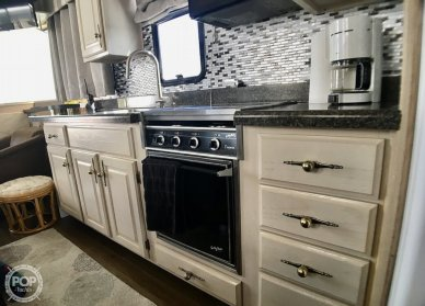 Remodeled Galley