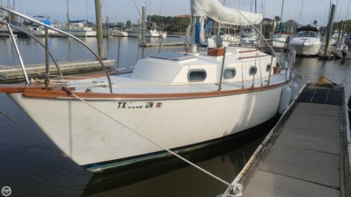 Cape Dory 28, 28, for sale