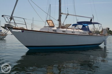 C & C Yachts Invader 36, 36, for sale - $13,000