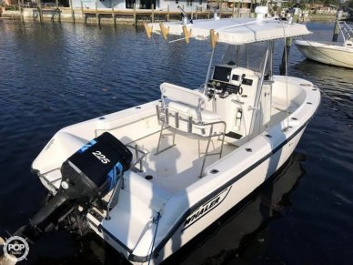 Boston Whaler 21 Outrage, 21', for sale