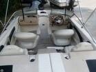 Helm Console / Glove Box / Captain's Seat / Passenger Seat