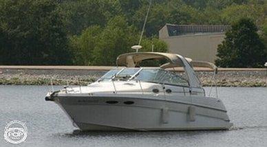 Sea Ray 290 Sundancer, 31', for sale - $33,400
