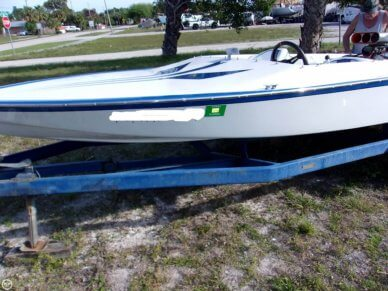 Tahiti 18, 18, for sale - $16,250