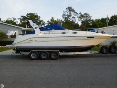 Sea Ray 290 Sundancer, 29', for sale - $26,000