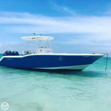 Tidewater 2500CC Adventure, 24', for sale - $65,600