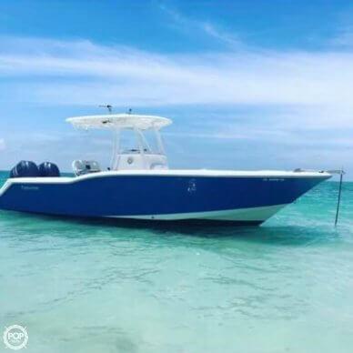 Tidewater 2500CC Adventure, 24', for sale - $58,500