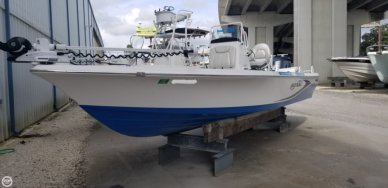 Blue Wave 2400 Pure Bay, 24', for sale - $50,500