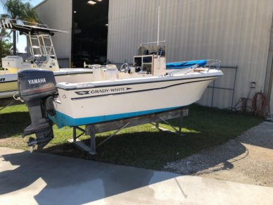Grady-White CC 20 Fisherman, 20', for sale - $13,750