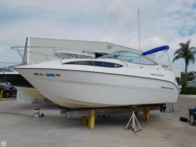 Bayliner 245 Cruiser, 24', for sale - $27,000