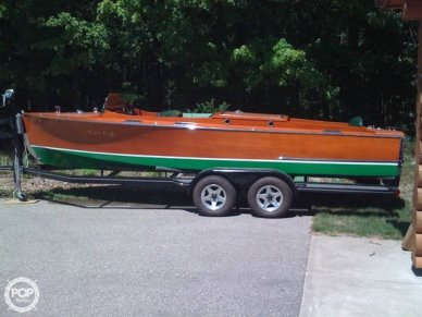Chris-Craft 22 Triple, 22, for sale - $50,000
