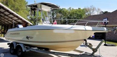 Aquasport 205 Osprey, 205, for sale - $19,995