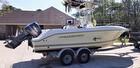 2003 Aquasport 205 Osprey - #2