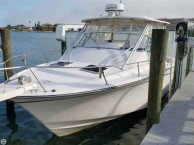 Grady-White 330 Express, 35', for sale - $122,500