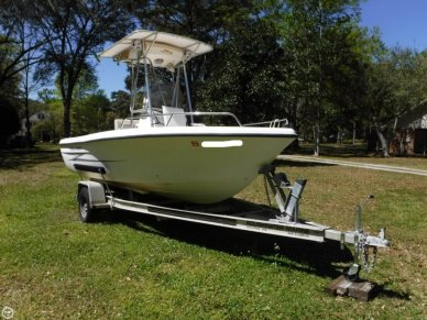 Hydra-Sports 180 Seahorse, 18', for sale - $17,500