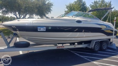 Sea Ray 240 Sundeck, 240, for sale - $25,750