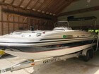 2013 Hurricane 231 Sun Deck Sport - #5