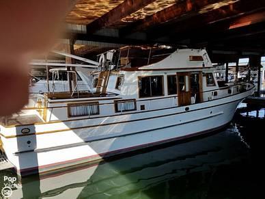 C & L 44 Puget, 44, for sale - $94,500