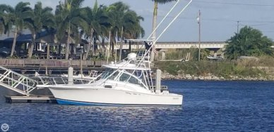 Luhrs 320 Tournament Open, 32', for sale