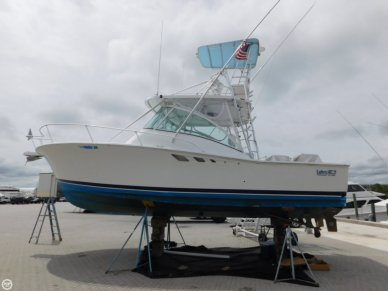 Luhrs 320 Tournament Open, 32', for sale - $50,000