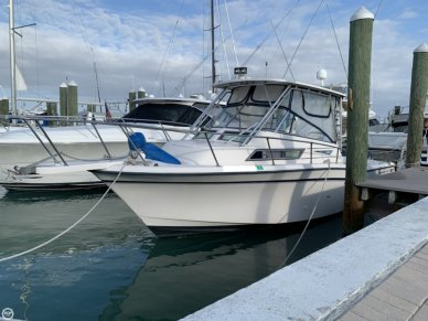 Grady-White 300 Marlin, 30', for sale - $61,200