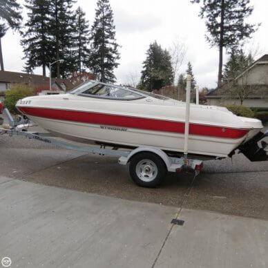 Stingray 188LE, 188, for sale - $24,750