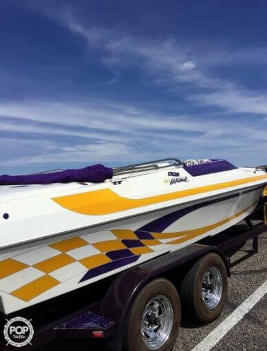 DCB 24 Extreme, 24, for sale