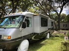 2005 Airstream 32 land yacht - #2