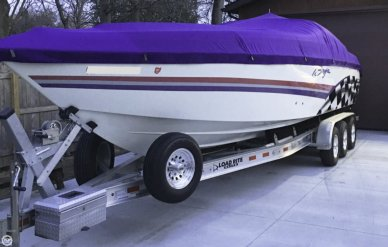 Baja 322 Boss, 32', for sale