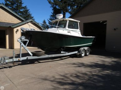 Steiger Craft 23 Chesapeake, 23', for sale - $63,300